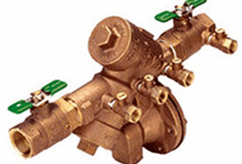 Backflow Management